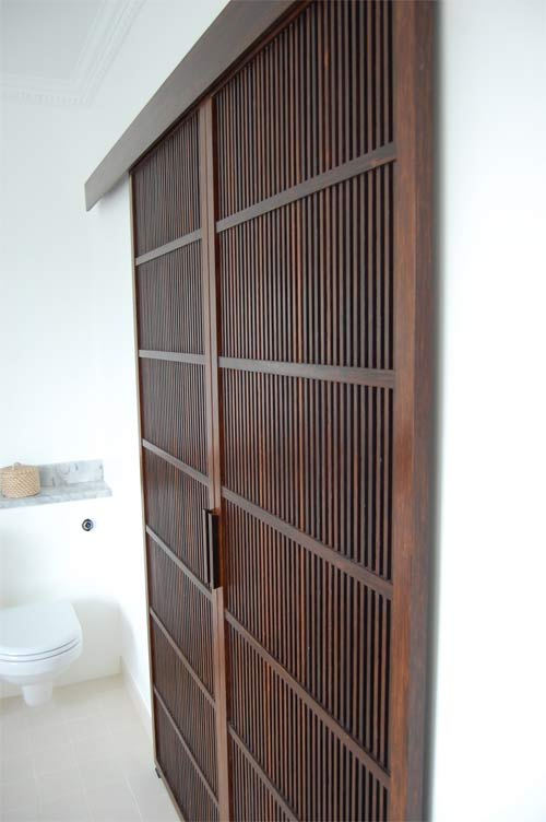 slatted doors. Koushido Are Finely Slatted Doors That Used As Room Dividers. The Fine And Detailed Joinery Work Which Can Be Made In A Great Variety Of Lattice Designs E